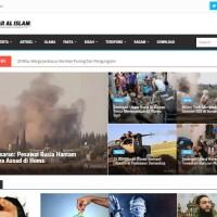 Anshar Al Islam Kini Berpindah Alamat